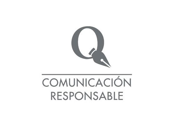 Acreditados con el Sello de Comunicación Responsable