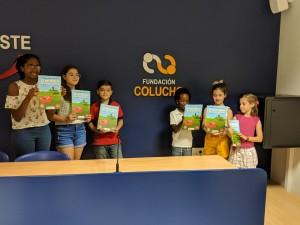Firma Convenio FColucho-Colegio NSraLosAngeles3